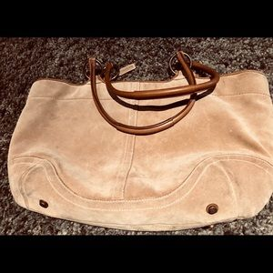 Handbags - Coach Legacy Tote/Satchel Bag.